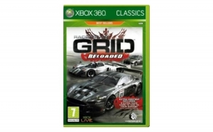 Grid Reloaded Xbox