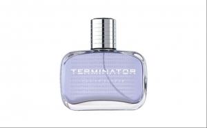 Terminator - Apa de parfum Barbati, Parfum