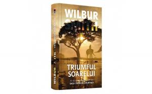 Triumful soarelui (vol. 12 din saga