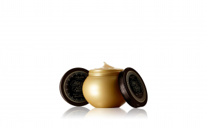 Crema de corp Milk & Honey Gold