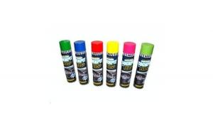 "Spray Silicon Bord ""MAGIC"" Cu Aroma"