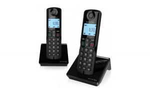 Telefon fara Fir Alcatel S250DUO DECT