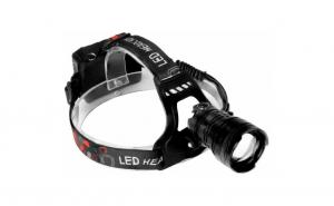 Lanterna led XHP90 v2 15000W