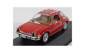 Macheta auto PREMIUMX, AMC PACER 1975