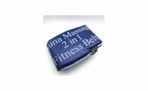 Centura sauna massage 2in1 fitness belt