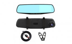 Oglinda auto Full HD cu camera