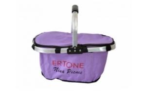 Cos pliabil termoizolant Ertone ERT MN403 / PICNIC BASKET