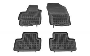 Set covorase cauciuc stil tavita Mitsubishi ASX 02.10- suv Rezaw