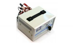 Redresor auto cu protectie, Alarma suprasarcina (LED), Alb