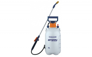 Pompa manuala pentru stropit, Stern Austria,capacitate 5 Litri