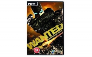 Wanted Weapons of Fate - PC