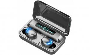 Casti wireless bluetooth 5.1