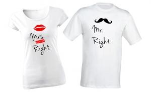 Pachet pentru cuplu Mrs. Always Right