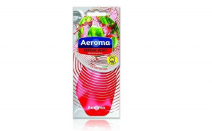 Odorizant Aeroma, Mainstream Pepene Rosu