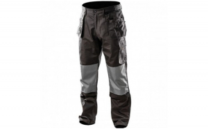 Pantalon de lucru NEO TOOLS 81-230 M/50