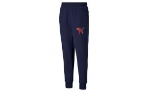 Pantaloni barbati Puma Athletics