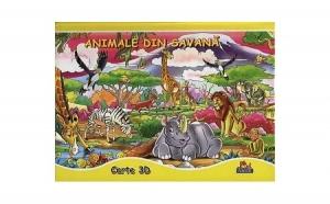 Animale din savana