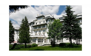 Hotel Palace 4*, Cazare Romania, Valea Prahovei