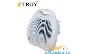 Ventilator termic