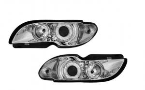 Set 2 faruri compatibil cu BMW E46 Coupe, Produse Noi
