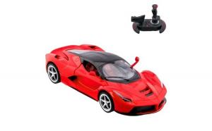 Masinuta Ferrari, cu senzori , rosie
