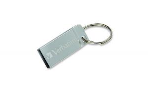 Stick memorie EVO Verbatim USB 2.0 Metal