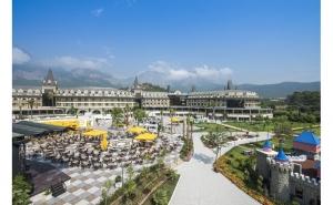 Hotel Amara Prestige Elite 5*