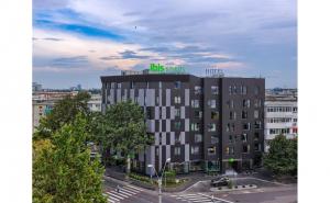 Hotel Ibis Styles Bucharest Erbas 3*