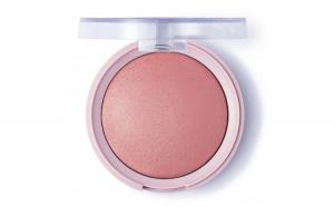 Fardul de obraz Pretty by Flormar Baked Blush Soft Coral 09