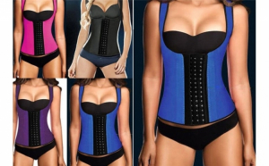 Crema modelatoare pentru talie subtire #corsetcream - Organic Kitchen - Corp - Savonia