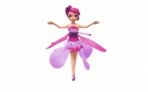 Jucaria visurilor pentru fetite: zana zburatoare