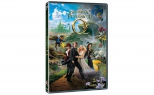 Grozavul si puternicul OZ / OZ The great and powerful