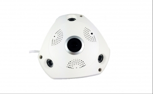 Camera de Supraveghere Wireless IP - 360°