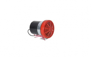 Claxon mers inapoi 12v pentru camion