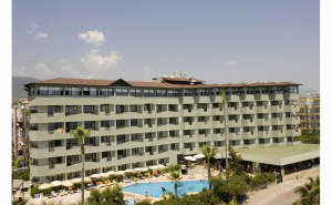 Antalya Mtstravel Net Srl TTC