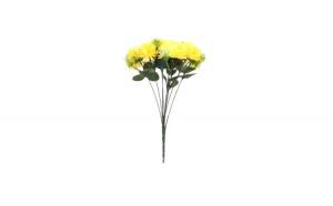 Floare artificiala decorativa pentru