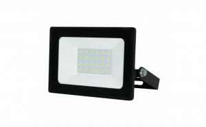 Proiector LED 20W=100W, 6500K, 1500Lm