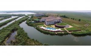 1 Mai - Pensiunea Rio Divino 3*, Cazare Romania, Delta Dunarii