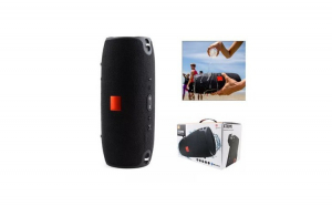 Boxa portabila Charge 3, 10000Mah, Bluetooth, USB Si Card SD, Waterproof