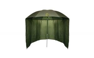 Umbrela cort/ Shelter Baracuda UT25-U3,, Pescuit de reduceri