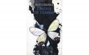 Cantece de toamna, autor Ruy Camara