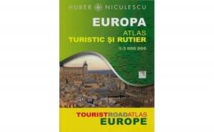 Europa. Atlas