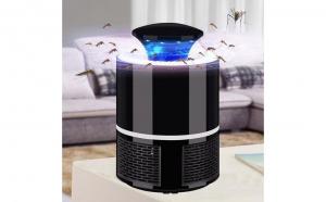 Lampa anti-insecte