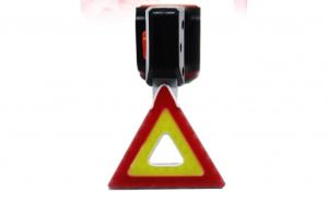 Stop bicicleta cu led, incarcare USB