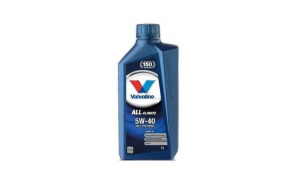 VALVOLINE VAL ALL CLIMATE DIESEL C3 5W40