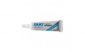 Adeziv gene DUO Clear- White