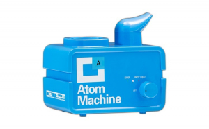 Dispozitiv ultrasonic igienizare sistem