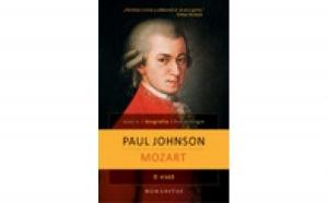 Mozart, autor  Paul