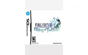 Joc Final Fantasy Crystal Chronicles: Echoes Of Time (#) Pentru Nintendo Ds