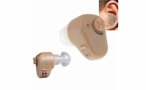 Mini aparat auditiv Axon K-55, 110 dB
